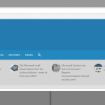 Screenshot on a Mac