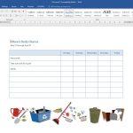 Free copy of Microsoft Office