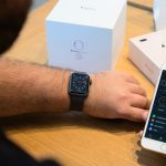 Move the Digital Crown: Apple Watch S3