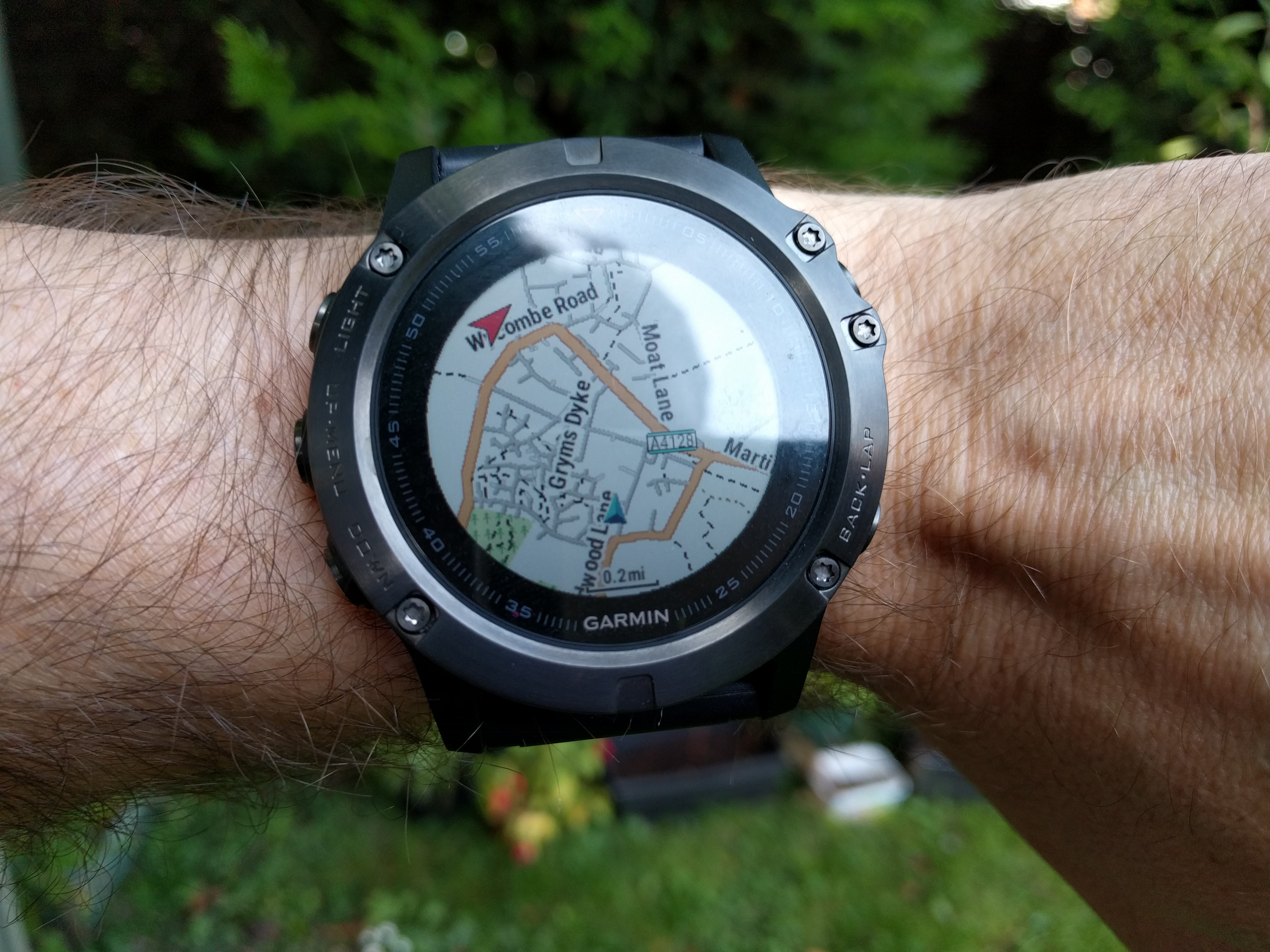 Garmin Fenix 5x Review How Good Is It For Runners The
