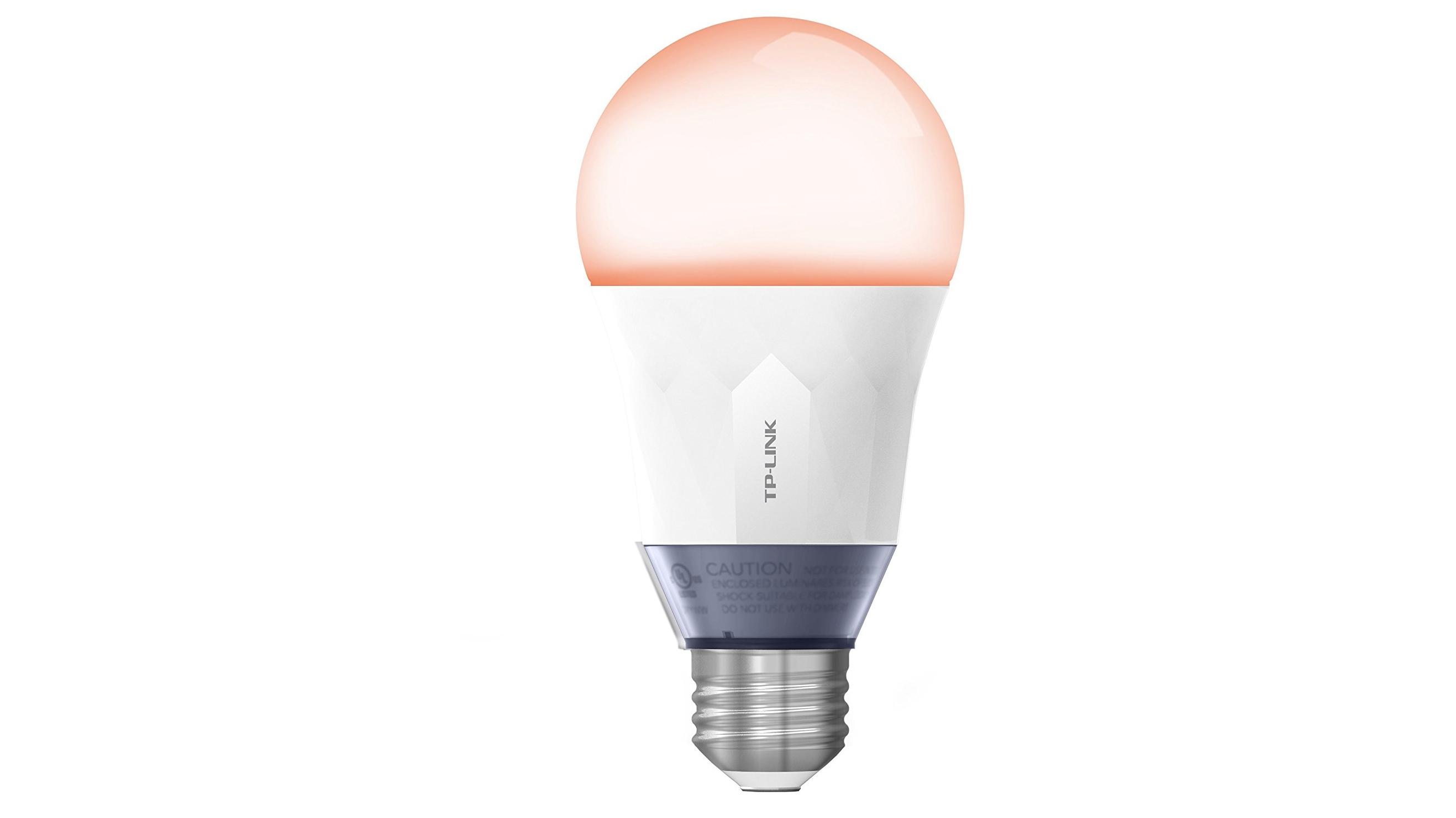 Tp Link Smart Wi Fi Led Bulb Review The Smartest Light