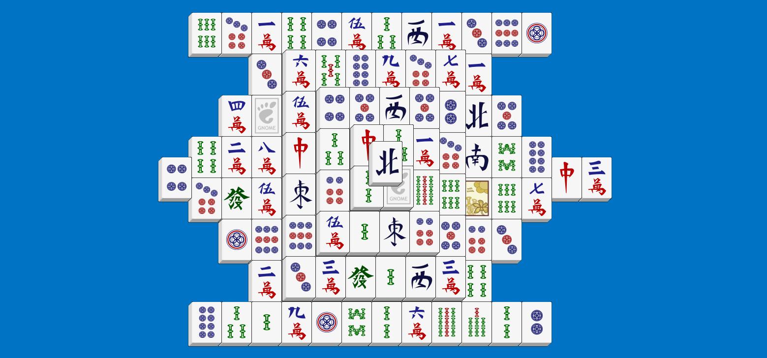 Mahjong Smartphone Free